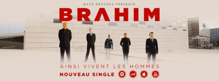 Le monde est devenu fou selon Brahim