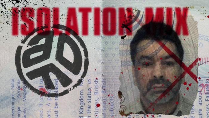 Asian Dub Foundation : Isolation Mix