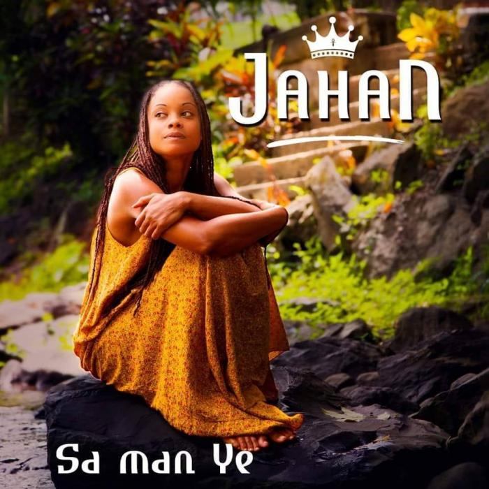 Sista Jahan 'Sa Man Yé'