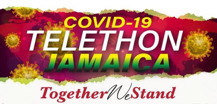 La Jamaïque organise le Covid-19 Telethon