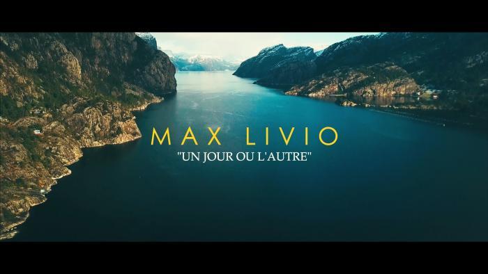 Bouffée d'oxygène avec Max Livio