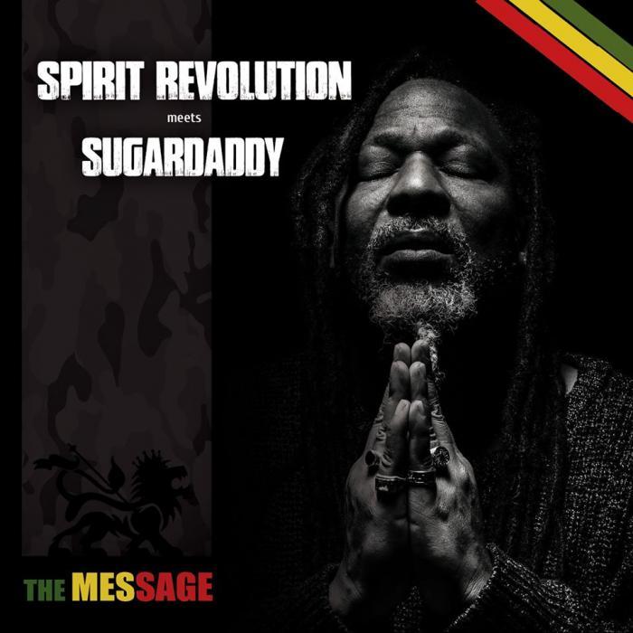 Un album pour Spirit Revolution & Sugar Daddy