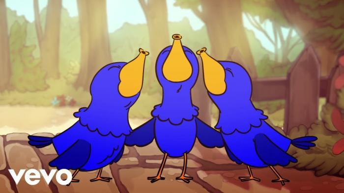 Bob Marley : nouveau clip Three Little Birds