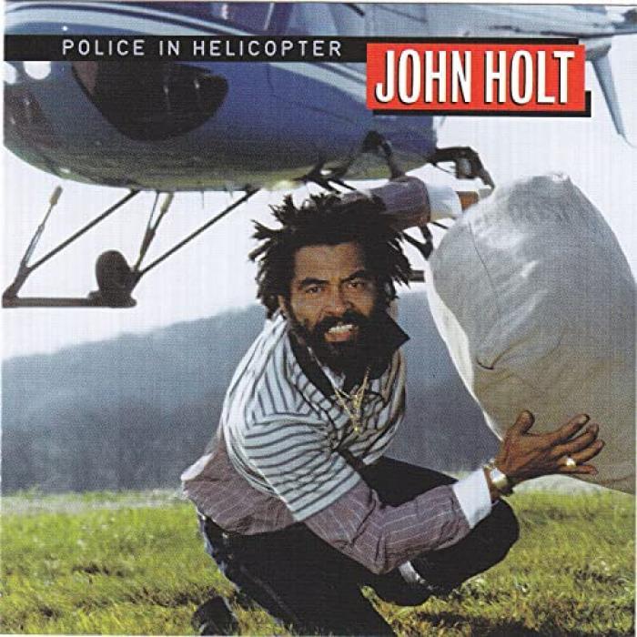 John Holt, une place au panthéon