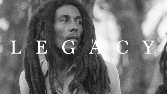 L'héritage de Bob Marley : une série en 12 épisodes