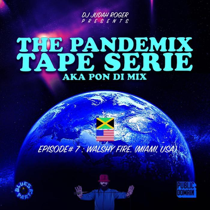La Pandemix de Blues Party : #7 #8