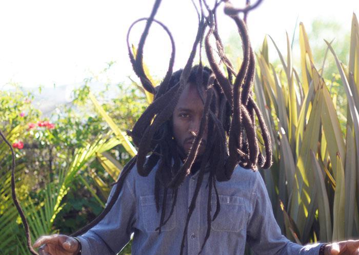 Focus : Kush, figure majeure du reggae ivoirien