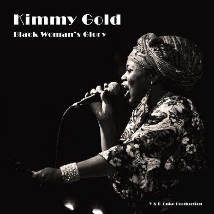 L'histoire du premier album de Kimmy Gold