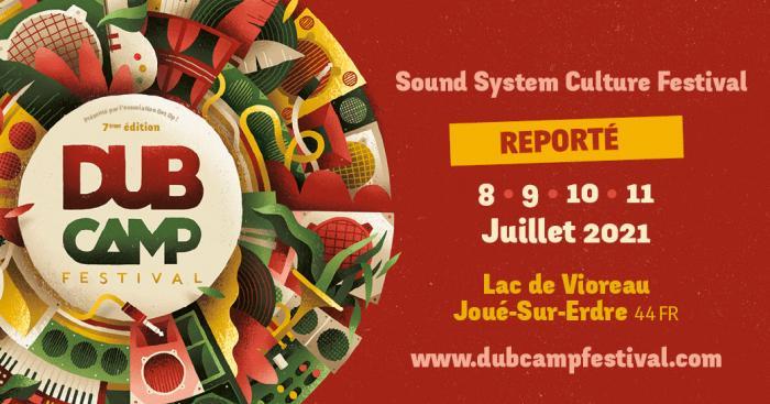 Dub Camp Festival : campagne de dons