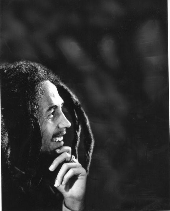 Bob Marley, première superstar musicale issue du tiers monde