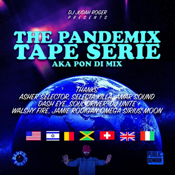 Blues Party : The Pandemix Tape Serie, suite et fin