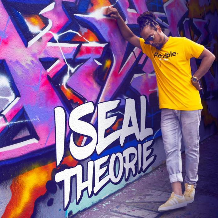 Iseal : nouvel EP 'Théorie'