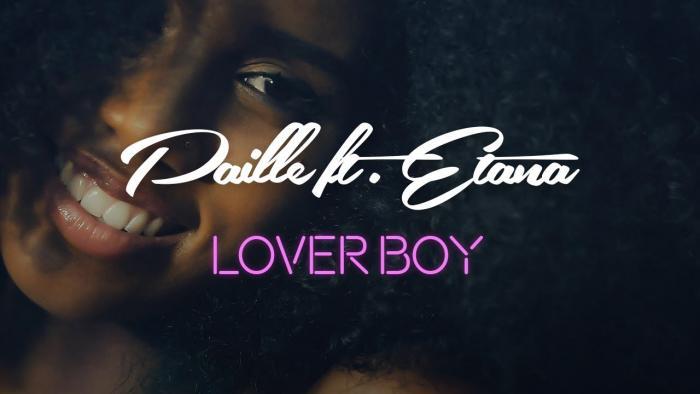 Paille X Etana 'Loverboy'