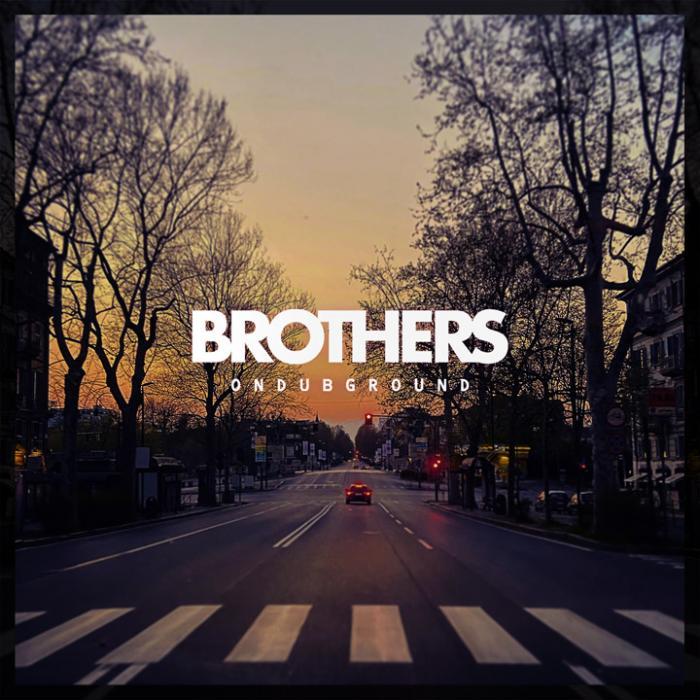Ondubground : nouvel album 'Brothers'