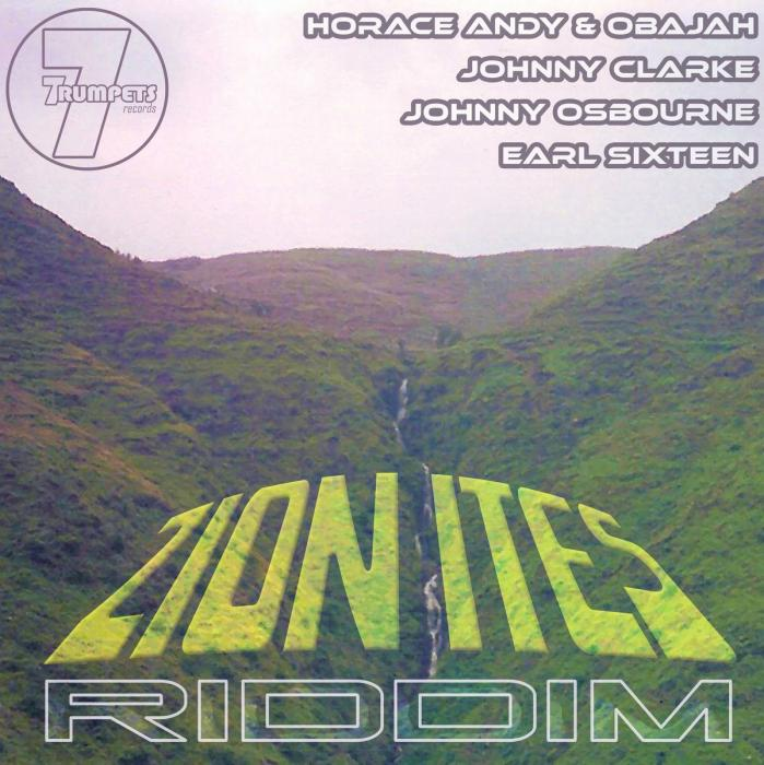Zion Ites Riddim par 7 Trumpets Records