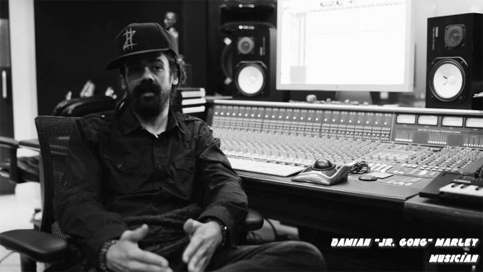 Damian Marley X Third World : le documentaire