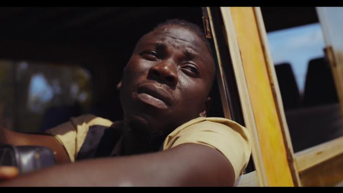 Stonebwoy 'Le Gba Gbe (Alive)' le clip