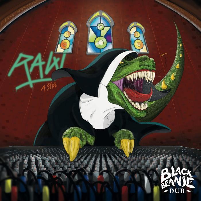 Black Beanie Dub : EP 'RAW'