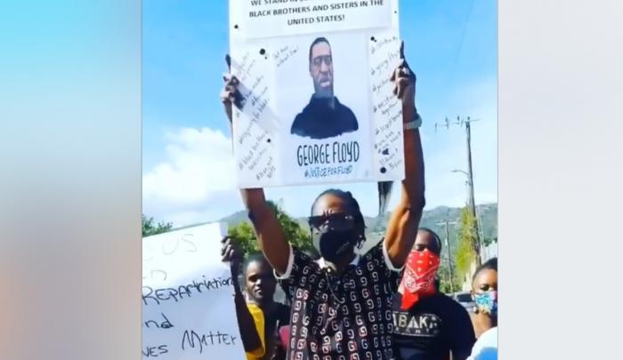 #BlackLivesMatter : Bounty Killer manifeste