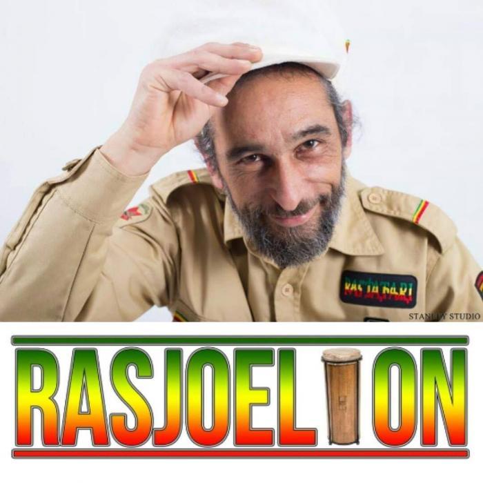 RIP Rasjoelion