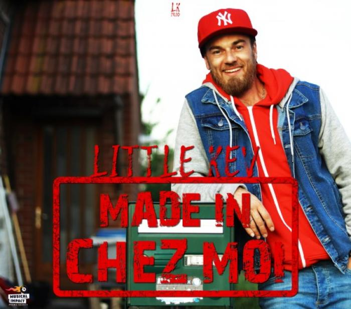 Focus : Little Kev 'Made In Chez Moi'
