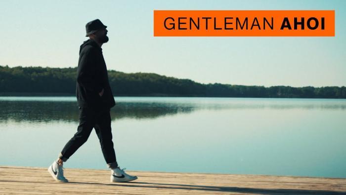 Gentleman : nouveau single en allemand