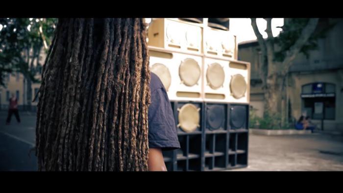 Isiah Shaka feat Cedric Myton 'Dub Inna City'