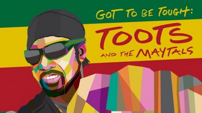 Toots & The Maytals : nouvel album !!