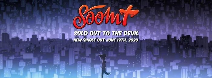 Soom T : nouvel extrait de l'album