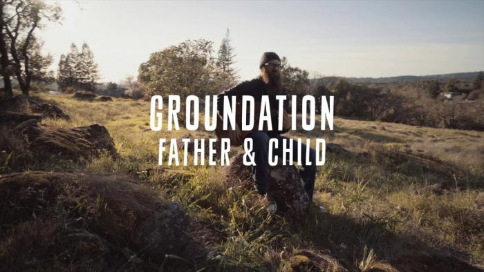 Morceau du Jour : Father & Child