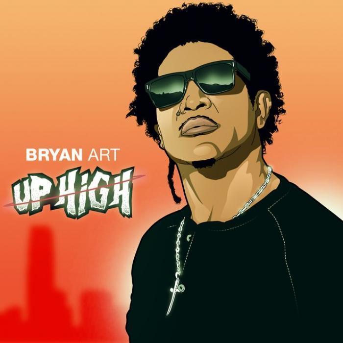 Bryan Art 'Up High'