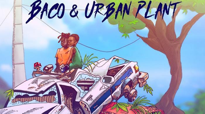 Baco & Urban Plant : triple album