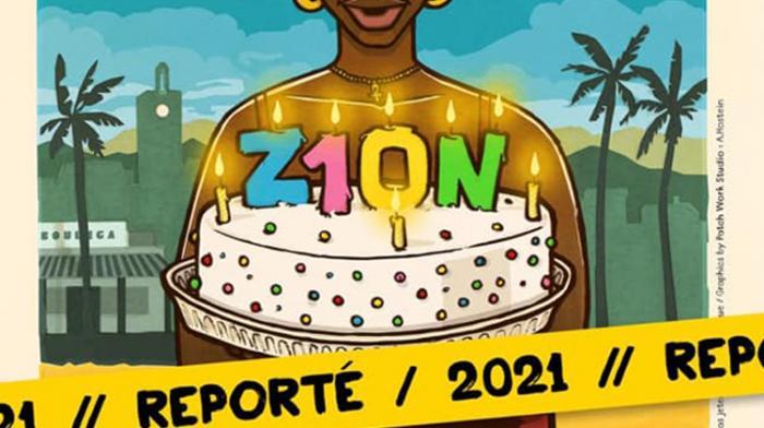 Le Zion Garden n'aura pas lieu