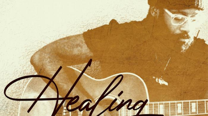 'Healing' : un album confiné pour Tarrus Riley