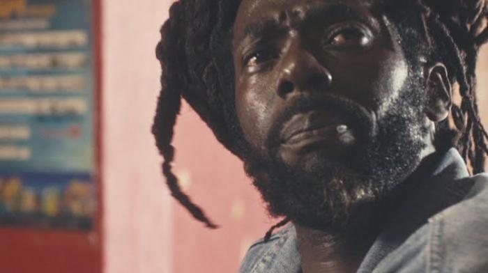 Buju Banton 'Blessed' le clip