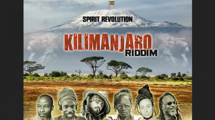 Spirit Revolution : Kilimanjaro riddim