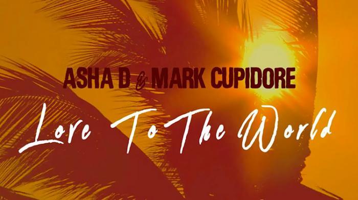 Asha D : une nouvelle collab avec Mark Cupidore
