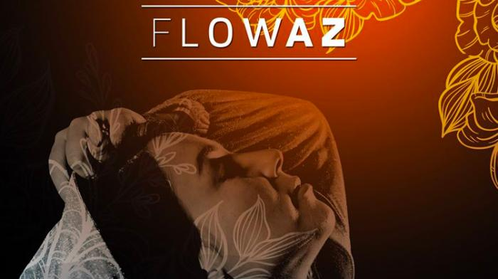 Sara Lugo 'Flowaz' avant l'EP