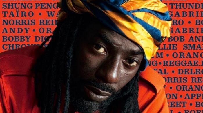 Reggae Vibes #71 en kiosques !