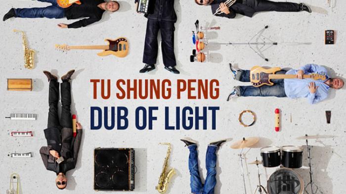 Un album dub pour Tu Shung Peng