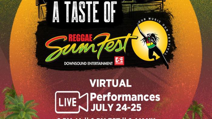 Le Reggae Sumfest en mode virtuel cette année