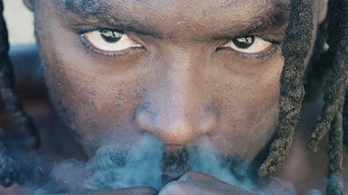Focus : Crosby, artiste sud-africain