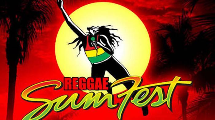 Suivez le Reggae Sumfest en direct cette nuit