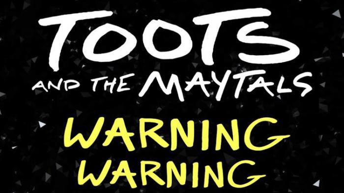 Toots and the Maytals : nouvel extrait de l'album