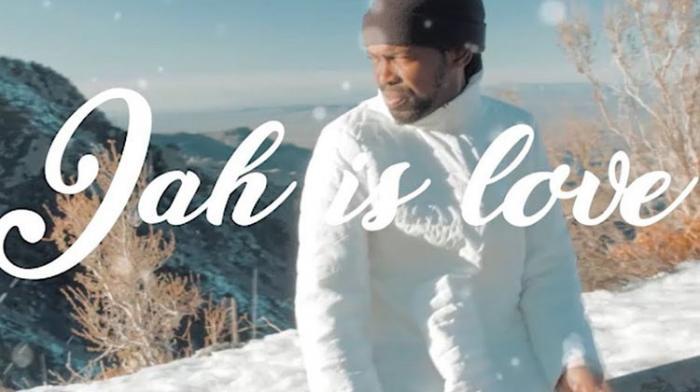 General Tchefary 'Jah Is Love'