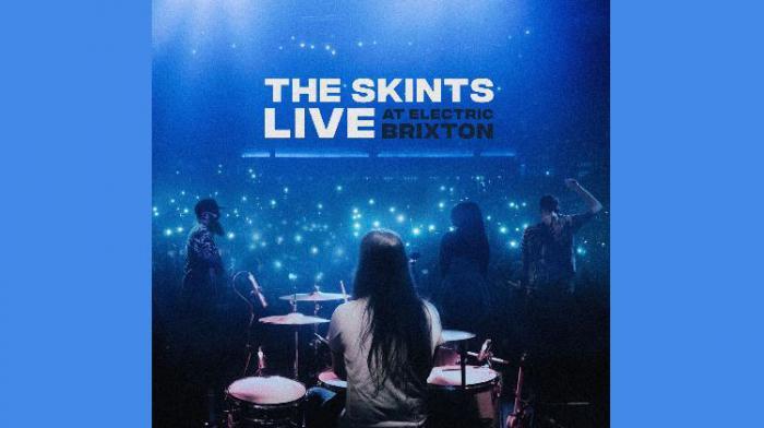 Un album live pour The Skints