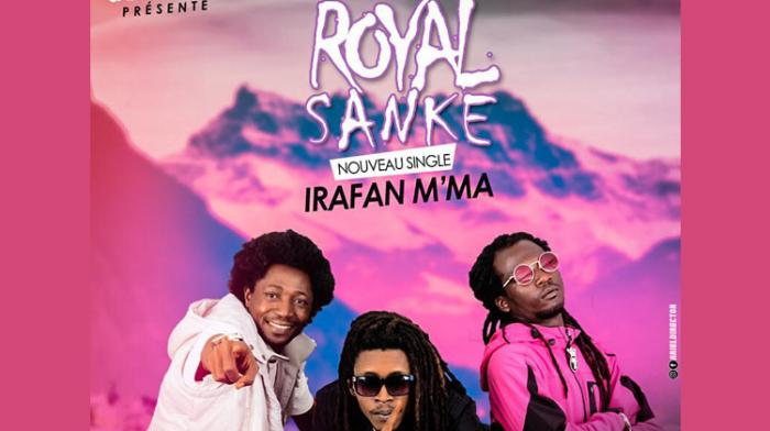Royal Sanké : nouveau single Irafan M'Ma