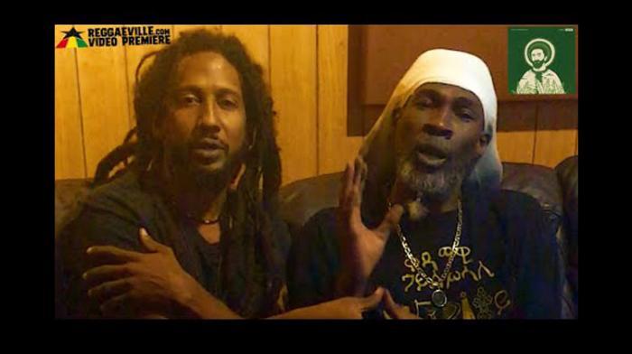 Rootz Underground & Natural High feat. Akae Beka