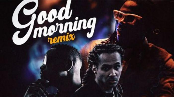Stonebwoy - Good Morning Remix