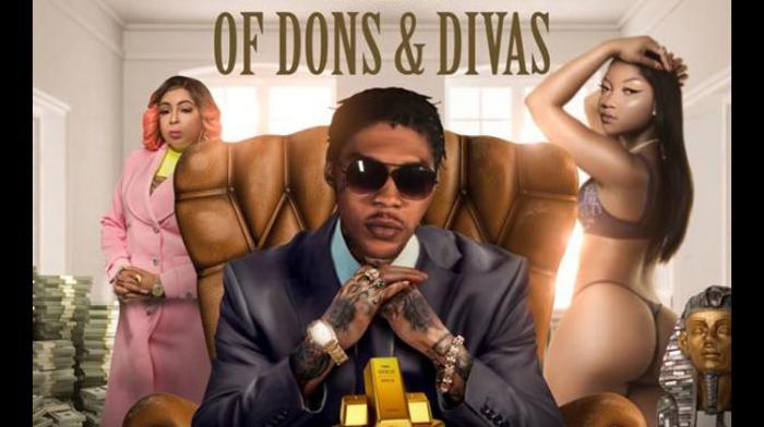 Vybz Kartel nouvel album Of Dons & Divas